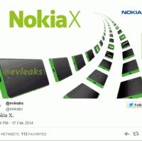 @EvLeaks объяснил новый зеленый цвет Nokia