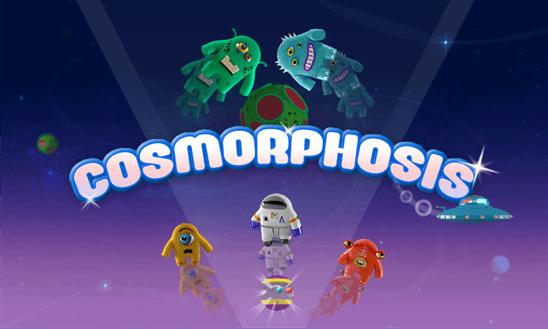 Cosmorphosis для Windows Phone