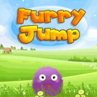 Furry Jump для Blu Win HD