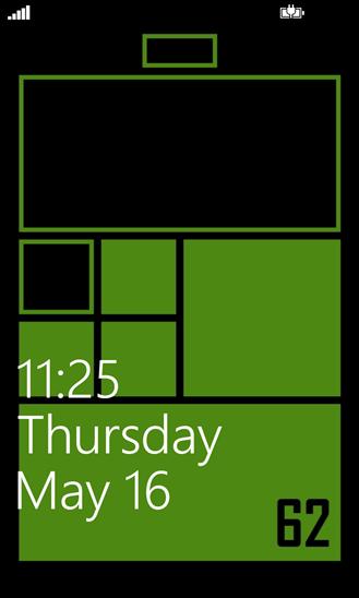 Скачать Your Battery Level для HTC 8S