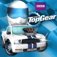 Race The Stig для Windows 10 Mobile и Windows Phone