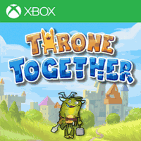 Throne Together для Yezz Billy 4.0