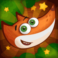 Tim the Fox для Blu Win HD