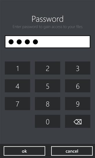 Скачать AirDrive для Nokia Lumia 638