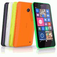 Новое изображение Nokia Lumia 630