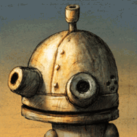 Machinarium для Yezz Billy 4.0