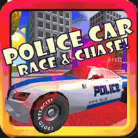 Police Car Race And Chase для Nokia Lumia 620