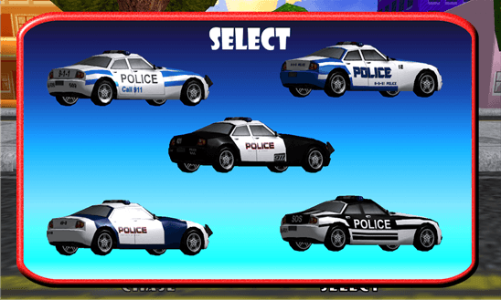 Скачать Police Car Race And Chase для Nokia Lumia 620