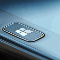Наэкранные кнопки можно активировать на устройствах с Interop-Unlock