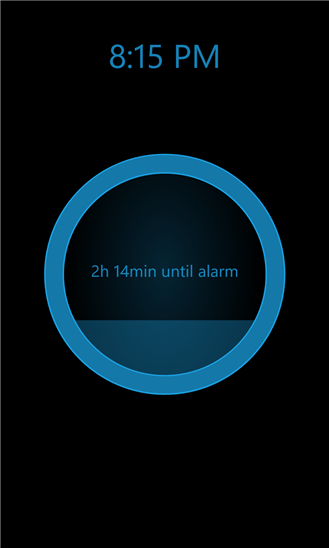 Скачать Gentle Alarm Clock для LG Optimus 7Q