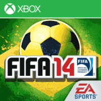 Fifa 14 для HTC Titan II