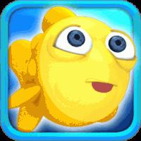 Fishy Rush для Windows Phone