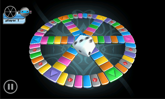 Trivial Pursuit для Windows Phone