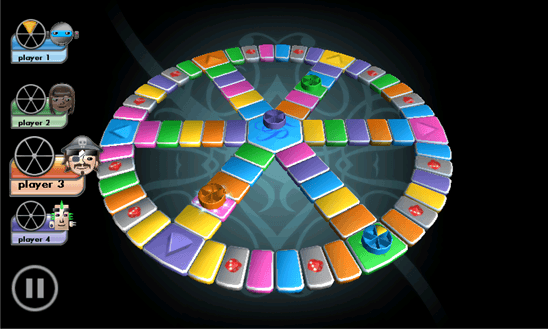 Скачать Trivial Pursuit для Samsung Omnia 7