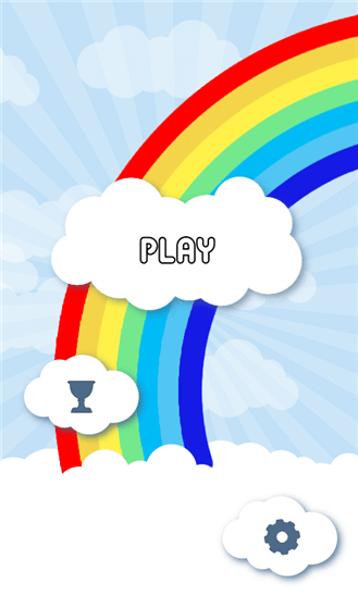 Скачать Rainbow Puzzle для Microsoft Lumia 435