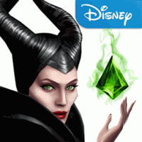 Maleficent Free Fall для Microsoft Lumia 550
