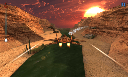 Delta Strike для Windows Phone