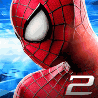 The Amazing Spider Man 2 для Microsoft Lumia 550