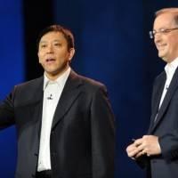 Lenovo представит Windows Phone-смартфон ближе к концу года