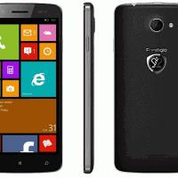 Первая информация и рендеры Windows Phone от Prestigio