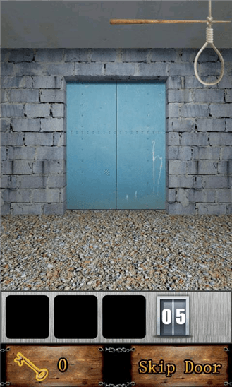 Rooms Escape для Windows Phone
