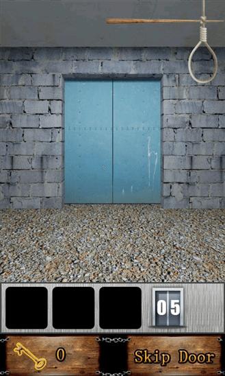 Скачать Rooms Escape для Microsoft Lumia 435