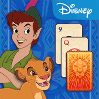 Disney Solitaire для Windows 10 Mobile и Windows Phone