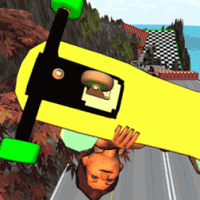 Freebord The Game для Samsung ATIV S