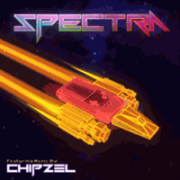 Spectra 8bit  для Windows 10 Mobile и Windows Phone
