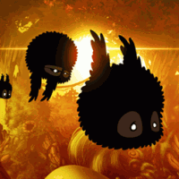 BADLAND для Windows 10 Mobile и Windows Phone