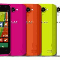 Blu 4.0″: видео нового Windows Phone-устройства