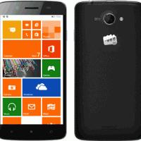 Приложения от Lumia будут недоступны на Micromax-смартфонах