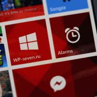 5 причин любить и ненавидеть Windows Phone