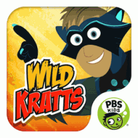 Wild Kratts для Alcatel POP 2 Windows