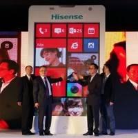 HiSense Nana – первый смартфон на Windows Phone 8.1 Update 1