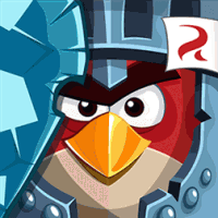 Angry Birds Epic для Windows 10 Mobile и Windows Phone
