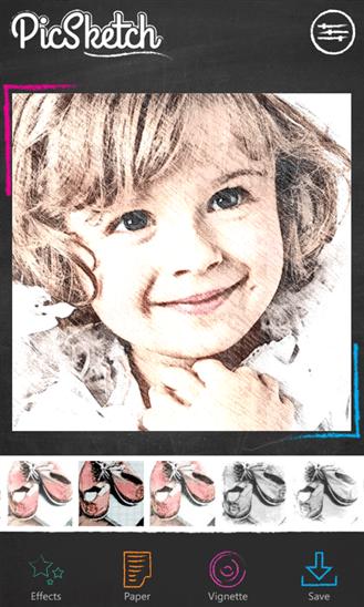 Скачать PicSketch для Fujitsu IS12T