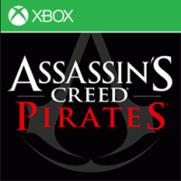 Assassins Creed Pirates для Samsung Focus S