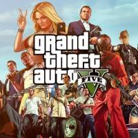 GTA V доступна в Xbox Game Pass на консолях