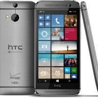 Windows 10 для смартфонов HTC все ближе