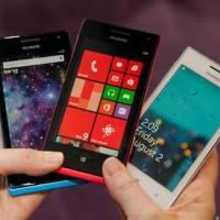 Huawei: на Windows Phone никто ничего не зарабатывает