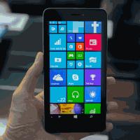 Q-Mobile выпустили 5 новых Windows Phone-смартфонов