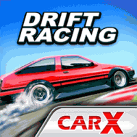 CarX Drift Racing для HTC Titan