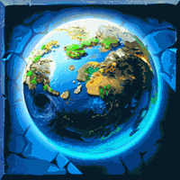 Doodle God: Planet для Blu Win HD
