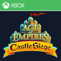Age of Empires Castle Siege для Samsung Omnia 7