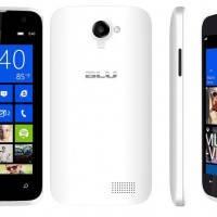 Blu Win JR – Windows Phone 8.1 всего за 90 долларов
