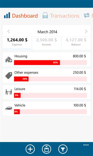 Скачать Wallet+ для Nokia Lumia 925