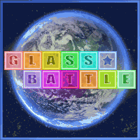 Glass Battle для HTC HD2