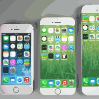 Пользователи Windows Phone хотят меньше всего iPhone 6