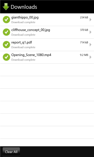 Скачать Opera Mini для Microsoft Lumia 950 XL